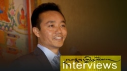VOA Interviews: Dr. Tenzin Namdul, HIV/AIDS Initiative and TCF Founder