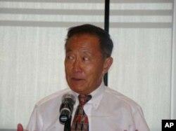 吳仙標, 前德拉瓦州副州長/民權組織80-20創始人