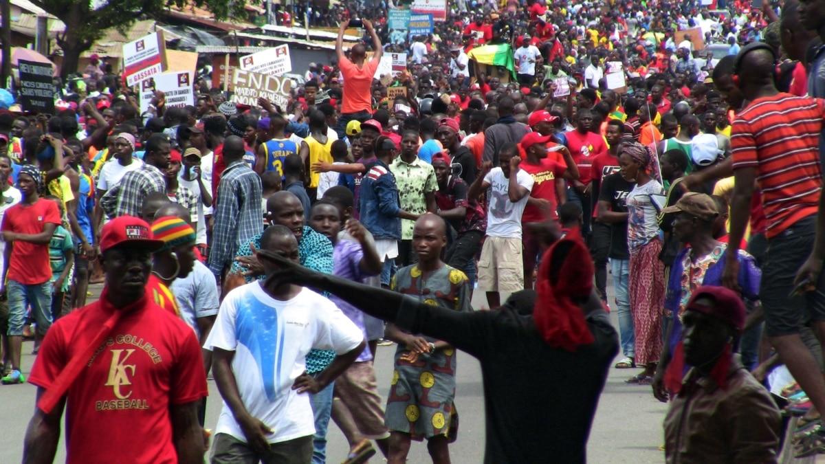 La procureure de la CPI met en garde contre l'escalade de la violence