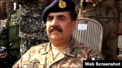 راحیل شریف، جنرال بازنشستۀ پاکستان، فرماندهی ائتلاف کشور های اسلامی بر ضد دهشت افگنی را به عهده دارد که عربستان سعودی آن را رهبری می کند