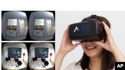 Las maravillas de la realidad virtual permiten ahora recorrer museos por todo el mundo sin tener que salir de casa