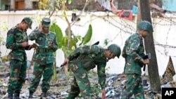 بنگلہ دیش: بغاوت میں ملوث مزید 111 فوجیوں کو سزا