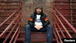 Erik Brunetti, Los Angeles artist and streetwear designer