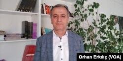 Halkların Demokratik Partisi Gaziantep Milletvekili Mahmut Toğrul