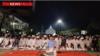 بھارتی ریاست کیرالہ کے گرجا گھر میں نماز