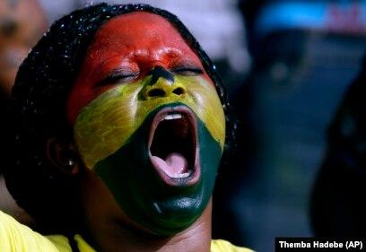 Kupa e Kombeve Afrikane: Pasioni i tifozëve