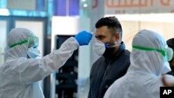 په چین کې د کرونا ویروس شاوخوا ۴۴۰۰ کسان مړه کړي