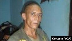 Francisco de Fátima Frederico Barros - Traficante procurado pelos EUA