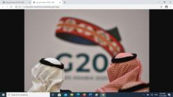 ကုိဗစ္ကပ္ေရာဂါႏွင့္ စီးပြားေရးျပႆနာ G-20 အဓိကေဆြးေႏြးမည္