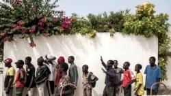 L'insécurité alimentaire menace les ménages de la banlieue de Dakar
