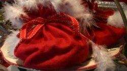 Made in USA: подарки к Рождеству