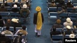 مشارکت در انتخابات وجیبه شرعی است، علمای دینی