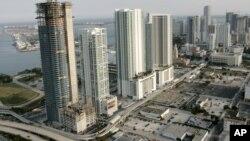 Miami quiere que el gobierno federal la designe como Centro Regional de visas EB-5.