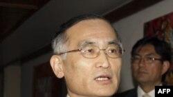 Голова делегації Південної Кореї на ядерних переговорах Ві Сон-Лак