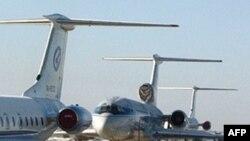 Пассажирский самолет совершил вынужденную посадку в Ульяновске