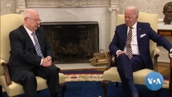 Israel Warns Against New Iran Nuclear Deal