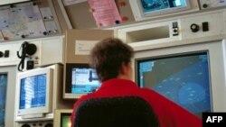 Nhân viên kiểm soát không lưu