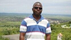 """10 Mai 2019 AFS Josué Chilundulo: """"Transição são dois ou três anos de sacrifícios"""""""