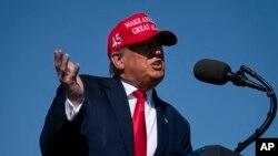 Election 2020 Trump Apocalypse