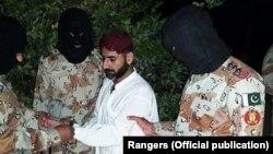 عزیر بلوچ کو جنوری 2016ء میں رینجرز نے حراست میں لیا تھا۔