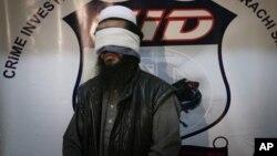 Mullah Abdul Ghani Baradar akan dibebaskan oleh Pakistan guna lebih memudahkan proses rekonsiliasi Afghanistan (foto: dok).