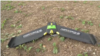 French Farmers Are Using Drones to Examine Their Crops