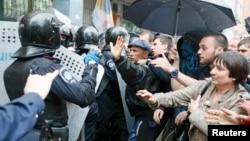 Одесса, 4 мая 2014