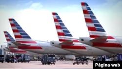 Las nuevas aeronaves que sean entregadas a la compañía tendrán ese nuevo aspecto.