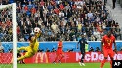 ျပင္သစ္နဲ႔ Belgium ကစားစဥ္