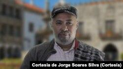 Jorge Soares Silva, escritor cabo-verdiano