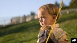 Μπαλόνια για τα παιδιά που χάθηκαν