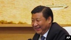 中国国家副主席习近平(资料照)