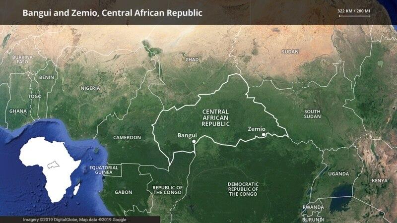 La société civile réclame la démission du Premier ministre centrafricain Firmin Ngrebada