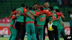 Bangladesh Cricket থেঅম