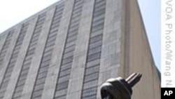 内塔尼亚胡:伊朗给世界和平造成威胁