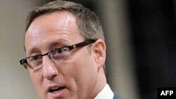 وزیر دفاع کانادا: برای هر گونه اقدام در مورد ایران آمادگی داریم