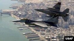 جت های F-16