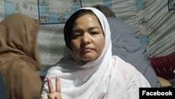 Aktivis dan pengacara HAMPakistan, Jalila Haider. (Foto: dok).