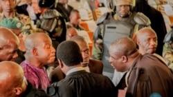General Amadu Haya Sanogo ka Kiri Lahala