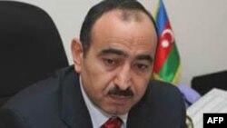 Azərbaycan rəsmisi ABŞ-ı tənqid edir