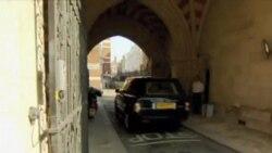 2012-05-28 粵語新聞: 前英首相布萊爾稱在職時避免與媒體衝突