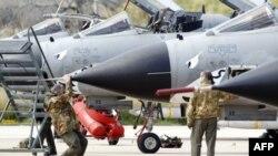 NATO-nun Liviyadakı missiyası başa çatır