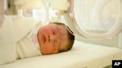一项新研究发现维生素D能降低婴儿患呼吸道感染疾病风险