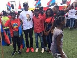 Jovens no Kwanza Sul pedem melhores oportunidades - 2:33
