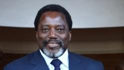 Lubunga Byaombe interviewé par Eddy Isango
