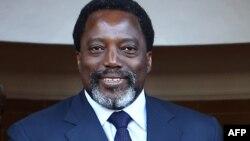 Shugaban kasar Jamhuriyar Dimokradiyar Congo Joseph Kabila,