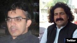 علی وزیر اور محسن داوڑ کی گرفتاری کے بعد علاقے میں حالات کشیدہ ہو گئے تھے — فائل فوٹو