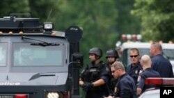 امریکہ: سات افراد کے قاتل نے خودکشی کرلی