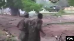 Boko Haram. (File Photo)
