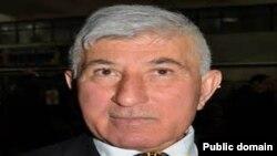 Dr. Rizgar Qasim.